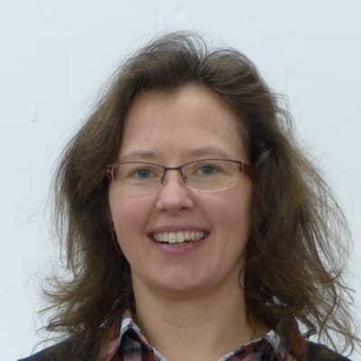 Daniela Hoppe