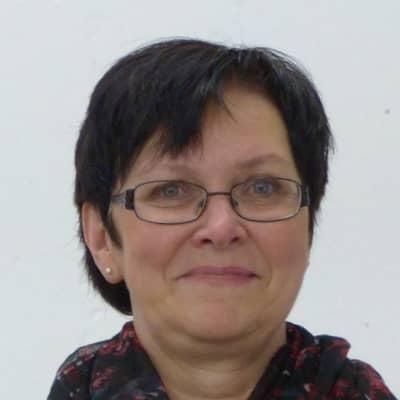 Doris Rasch