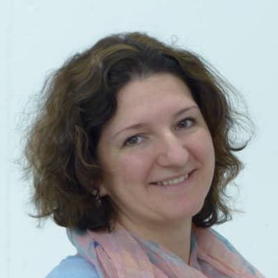 Tatjana Steinert