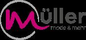 Müller Mode & Mehr Logo